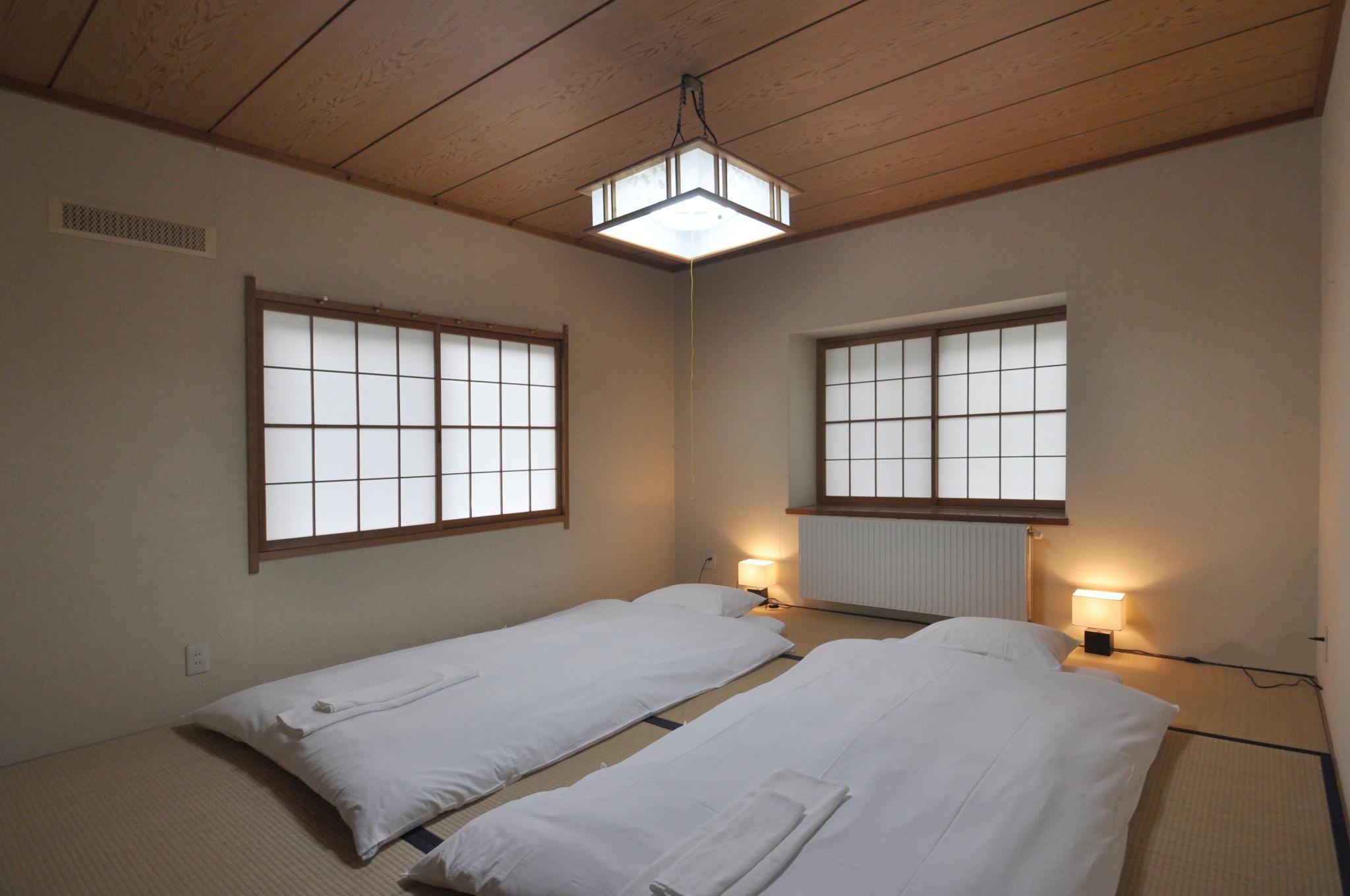 Echo Villa +1F Japanese room