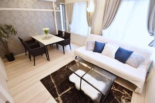 FINOA Residential Suite IKEBUKURO - 5BR Large Vaca施設全景