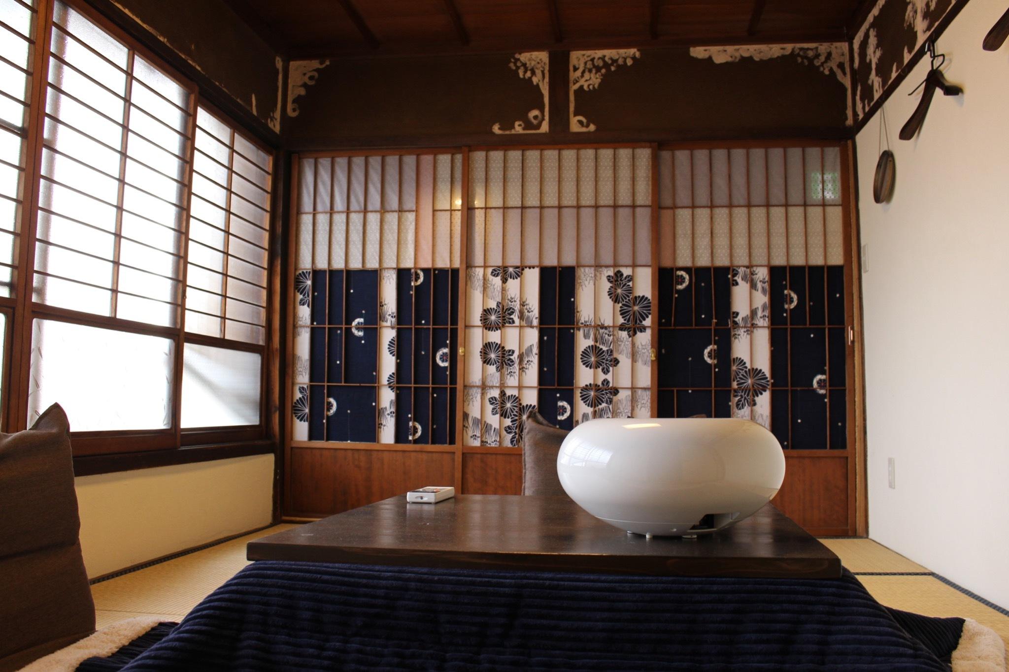 和室 シングル・ツインルーム