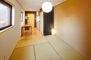 Kamon Inn Toji Michi施設全景