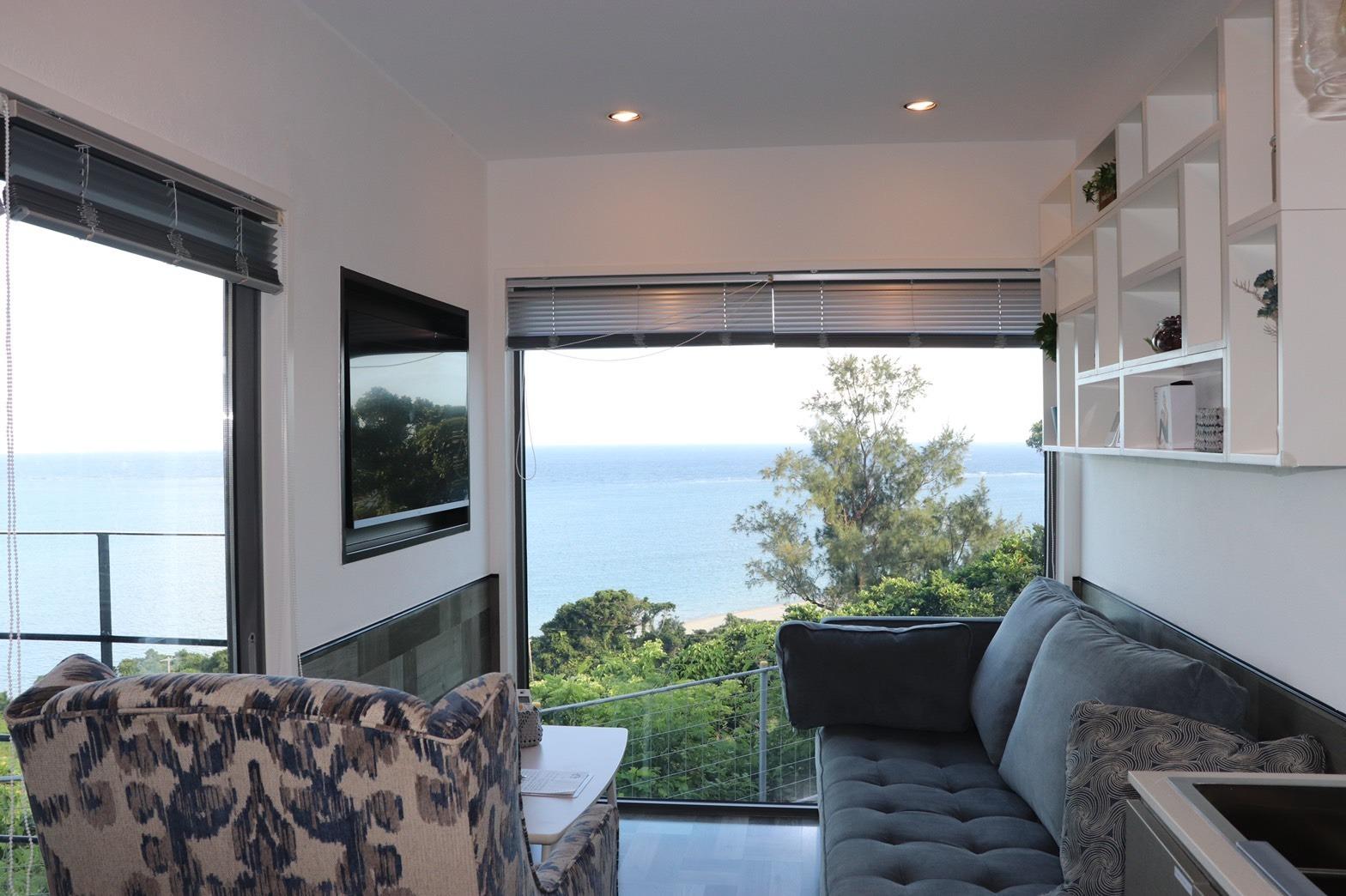 Ocean Window Room