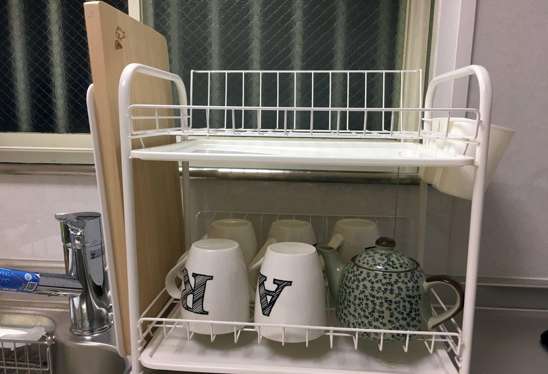 キッチン・食器など