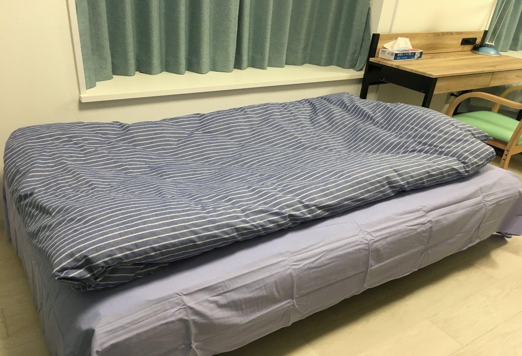 洋室・ソファベッド