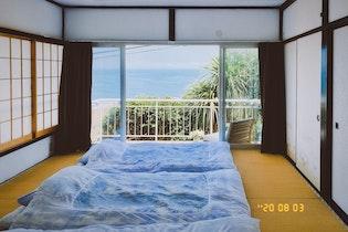 ホテルSHEN熱海温泉リゾート別荘施設全景