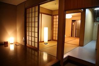 Kyoto Home 吉田施設全景