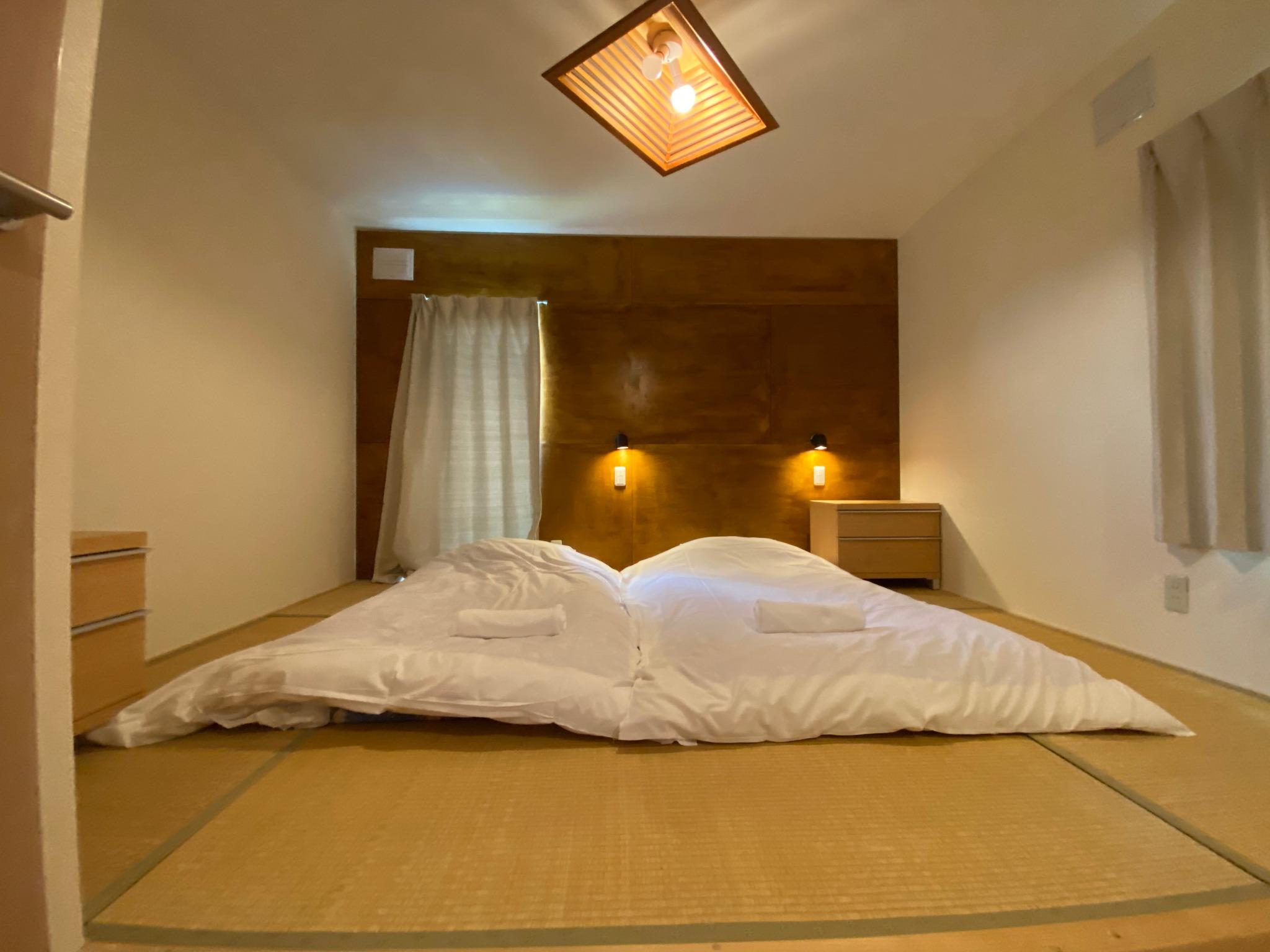 Tatami Bedroom 2nd Floor