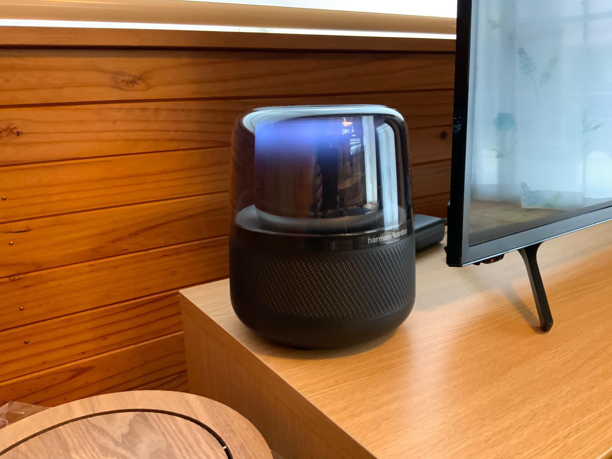 Amazonアレクサ対応のスマートスピーカーです。ご自身の携帯電話からBluetoothで音楽を再生することもできます。
