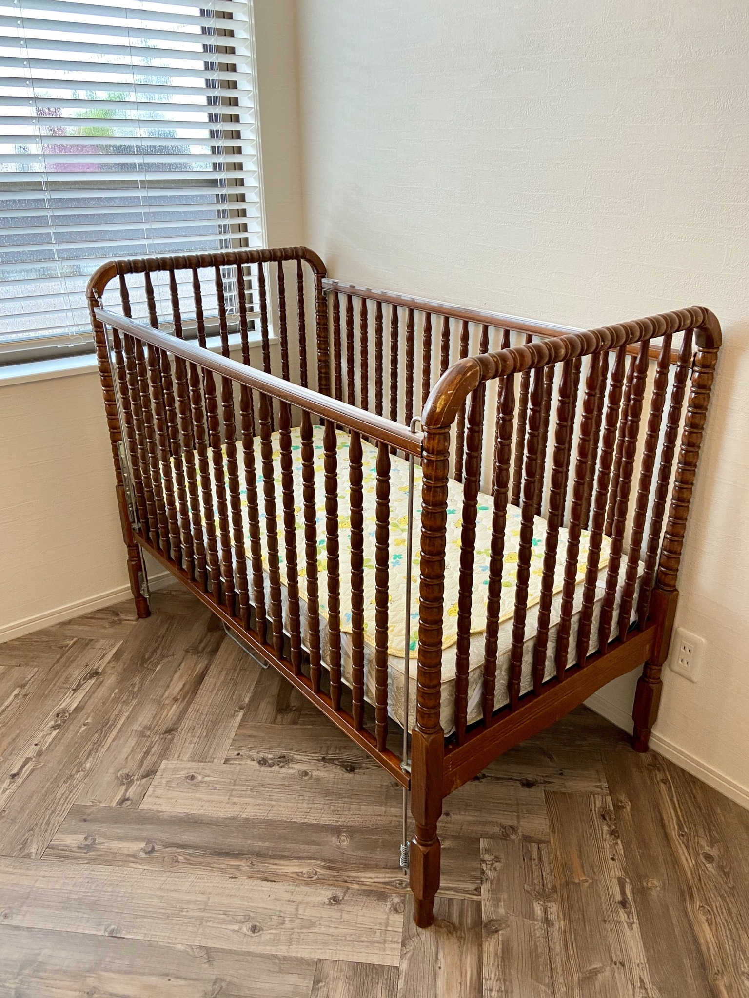 ベビーベッド Baby bed