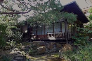 居(Kankyo)施設全景