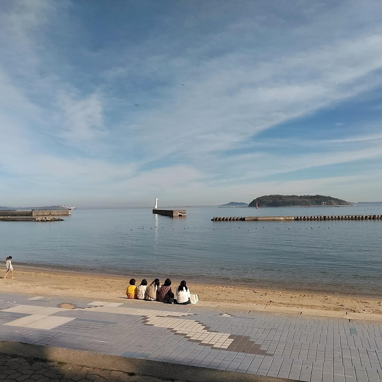吉良ワイキキビーチ(宮崎海岸)