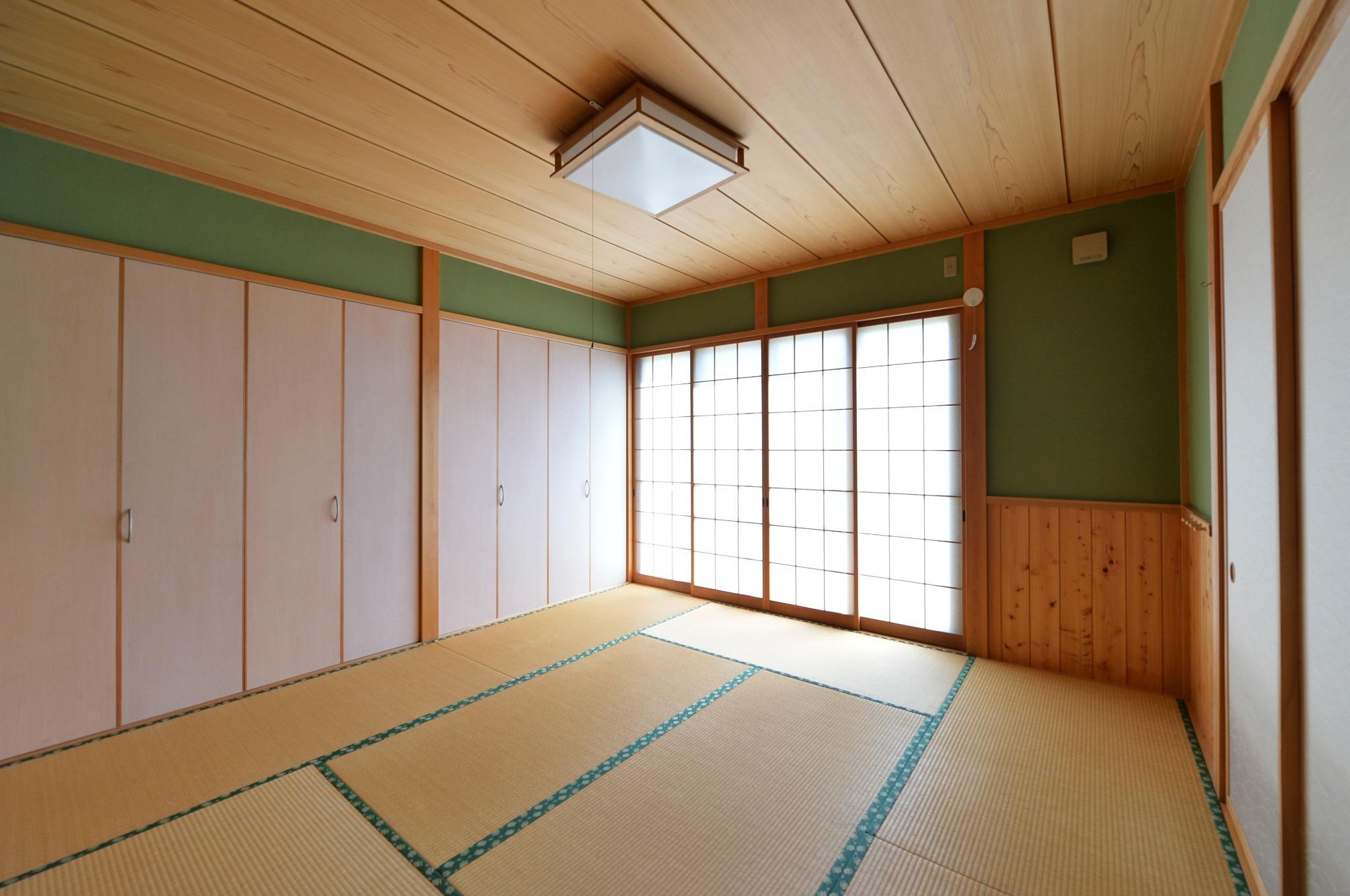那須のふもとの伝統家屋でゆったり。東屋でBBQ。