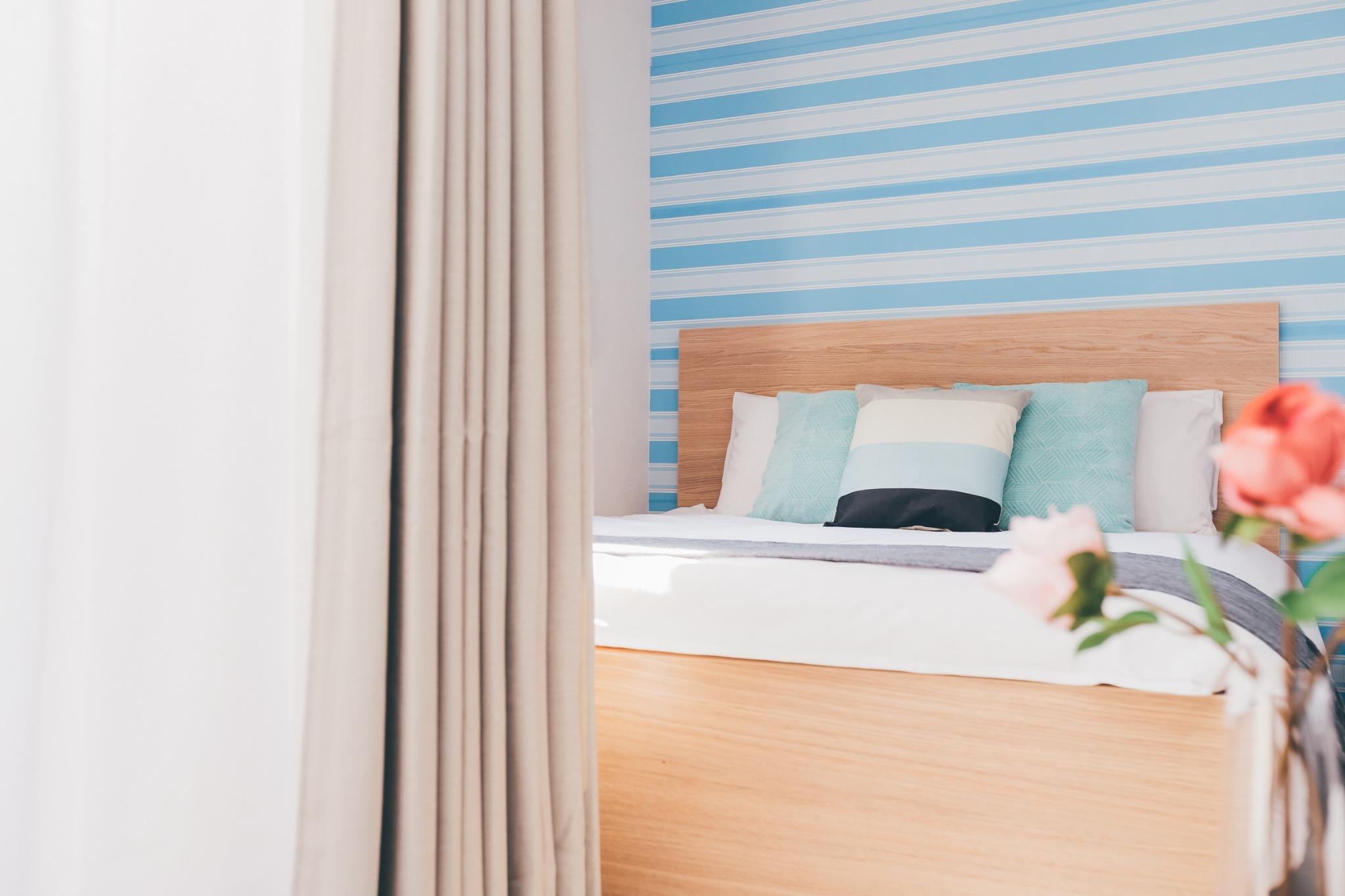 梅田1駅/十三駅歩5分 AFP Luxury Apartment Room 1