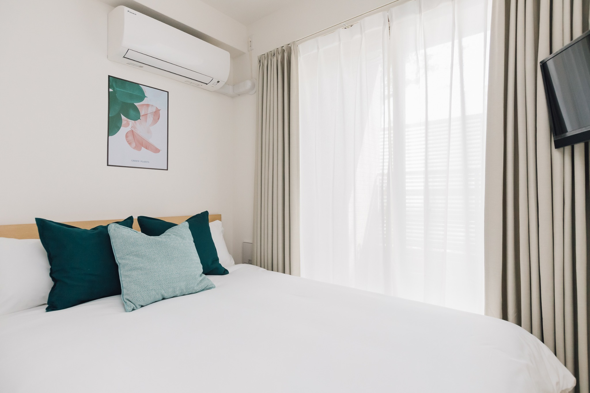 梅田1駅/十三駅歩5分 AFP Luxury Apartment Room 101