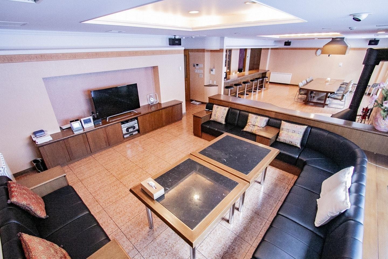MIZUFU SANSO -Luxurious House