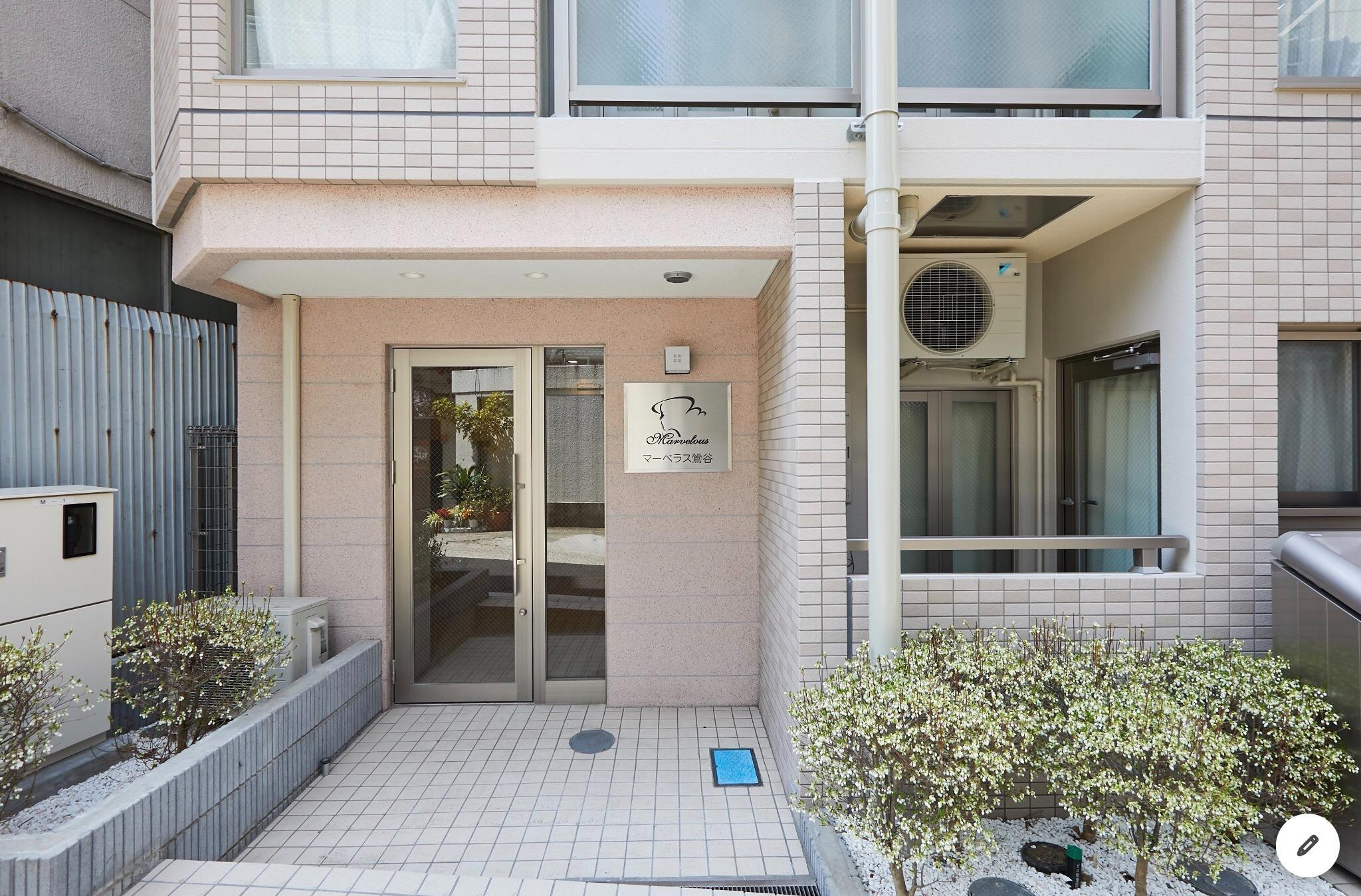 101/JR鶯谷駅 徒歩5分 定期消毒 高速WI-FI Near UenoPark Nippori