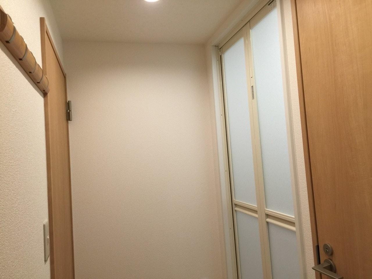 一宿旅館浅草橋4階