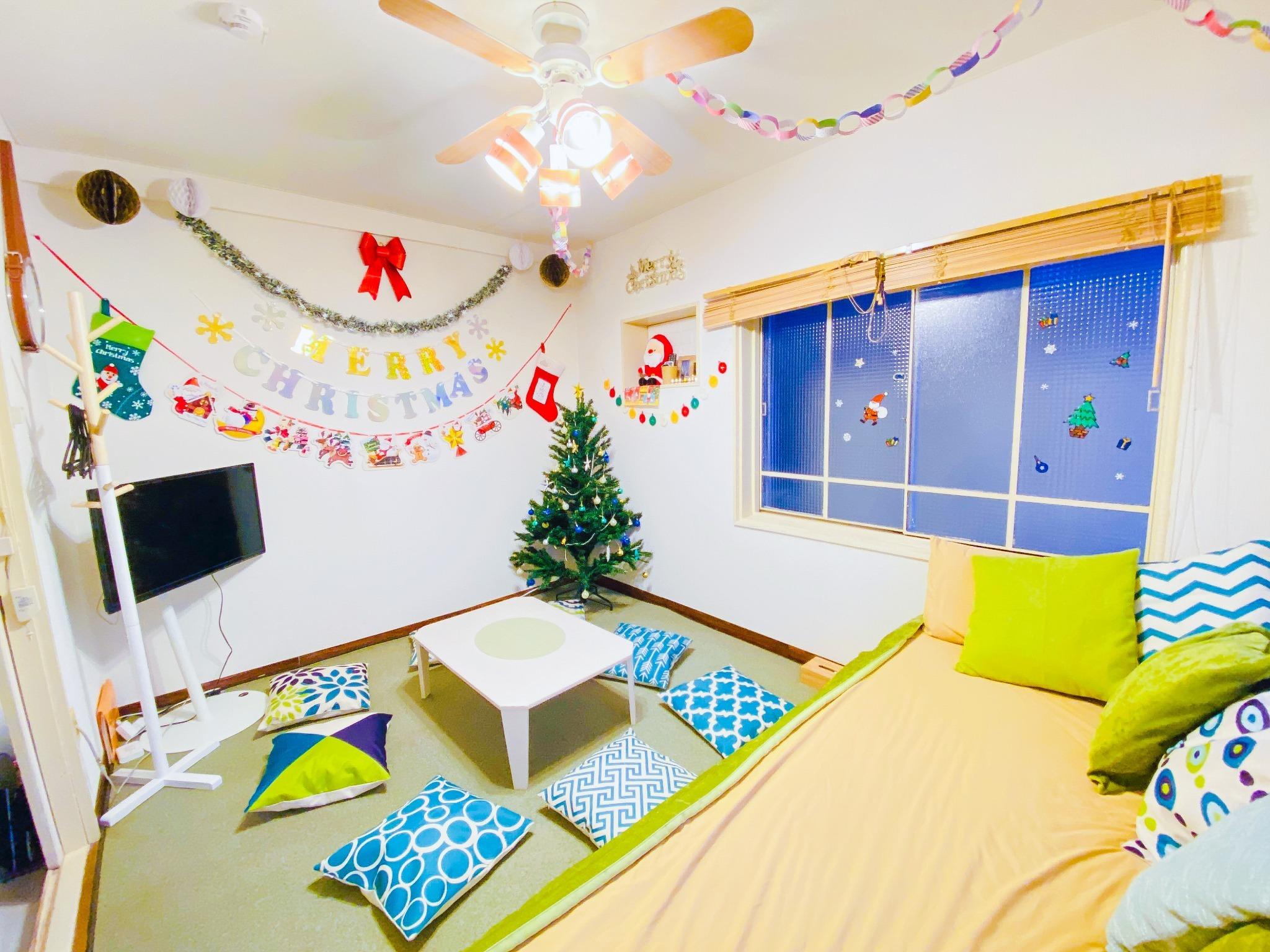 メリー渋谷2号店 Relaxルーム