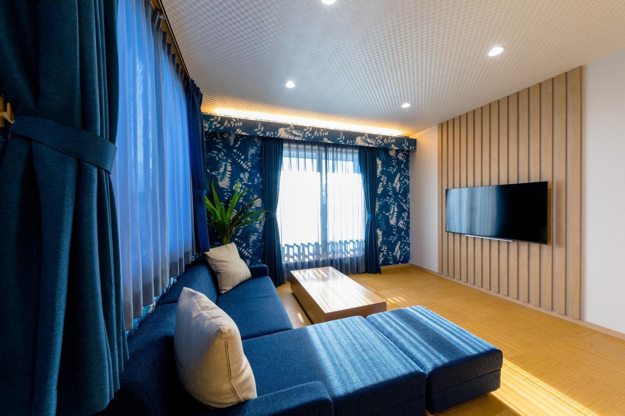 Resort Club-蒼- 富士山展望高級リゾートヴィラ 河口湖&富士急最適!