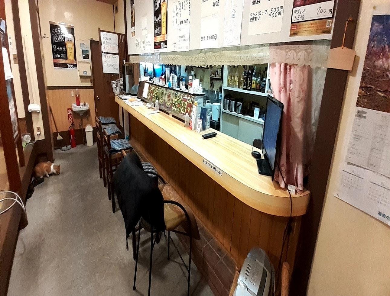 3 TOMI★伊豆急下田駅から徒歩4分、白浜まで車で10分!男女兼用ドミトリー