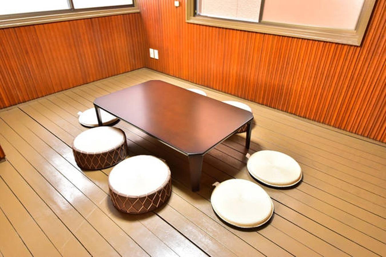 【北新宿】一軒家駐車場付き・最大7名様滞在可能