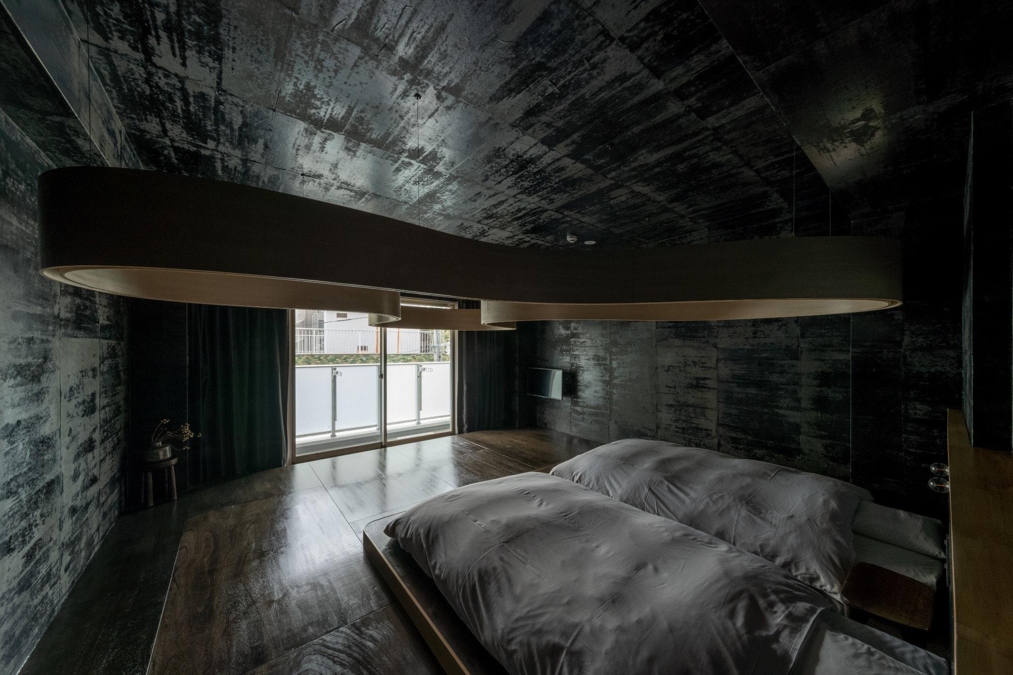 4階 菴/Iori