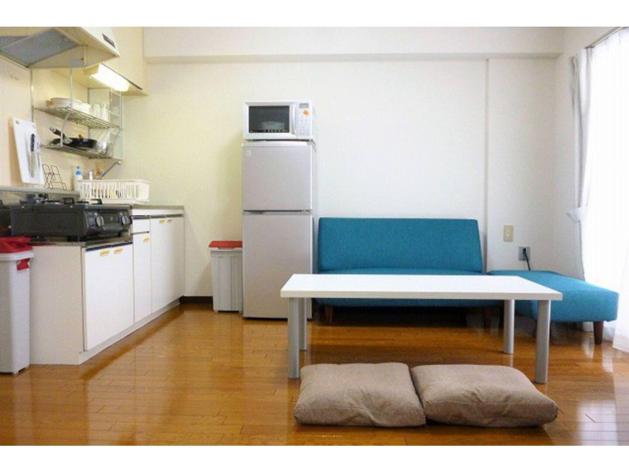 人気の中島公園エリアのマンション♪50m2 リバービューで眺望良好!美室☆(701)
