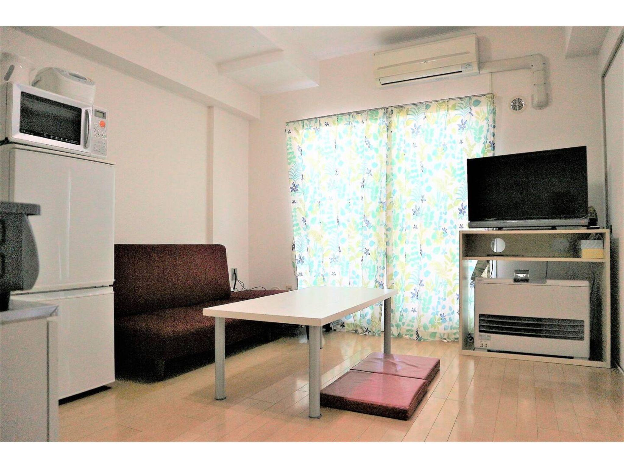 人気の中島公園エリアのマンション♪50m2 リバービューで眺望良好!美室☆(801)