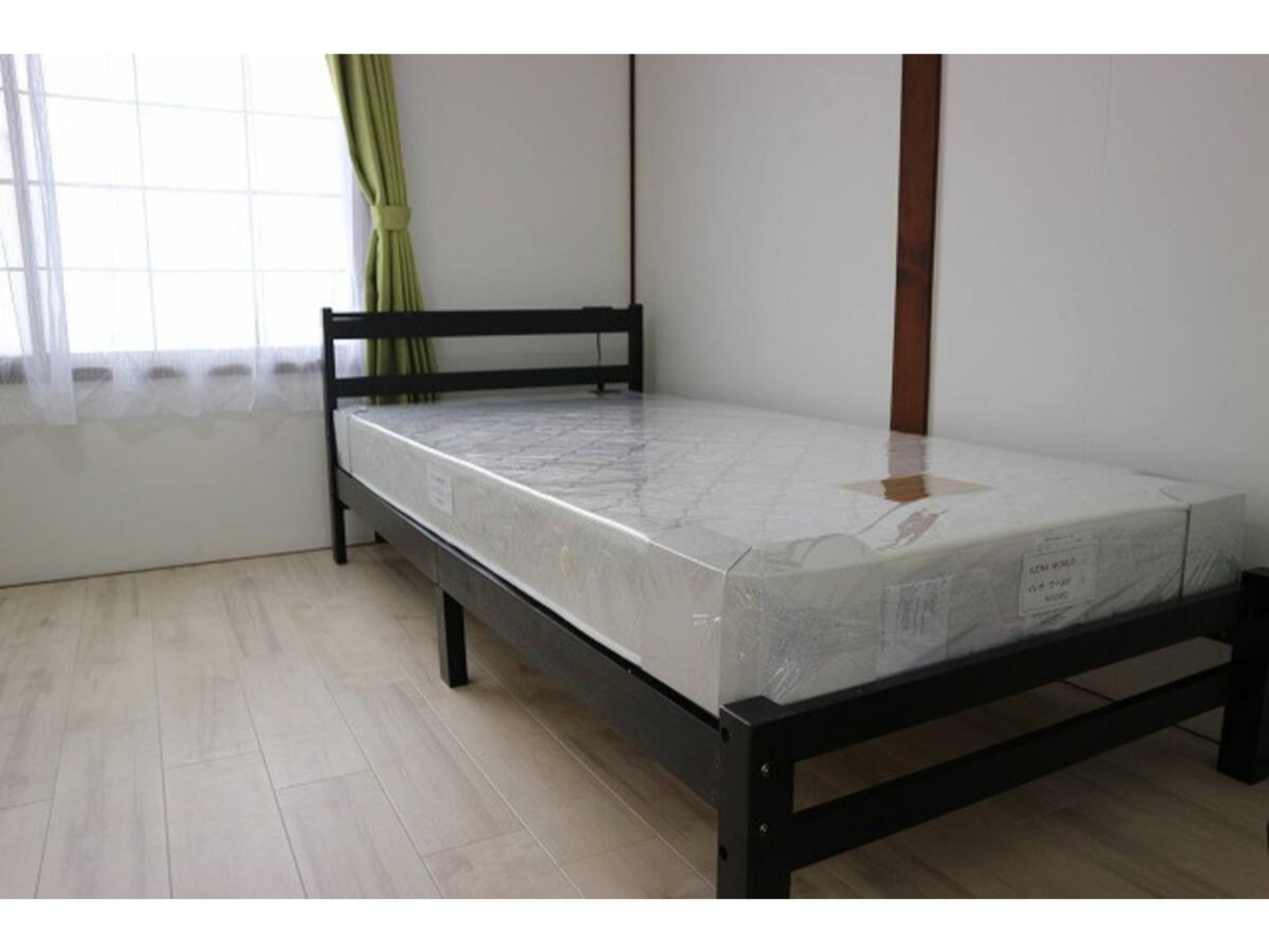 札幌都心まで約8分の格安施設♬白石区菊水エリア!リフォーム済みで美室です(203)