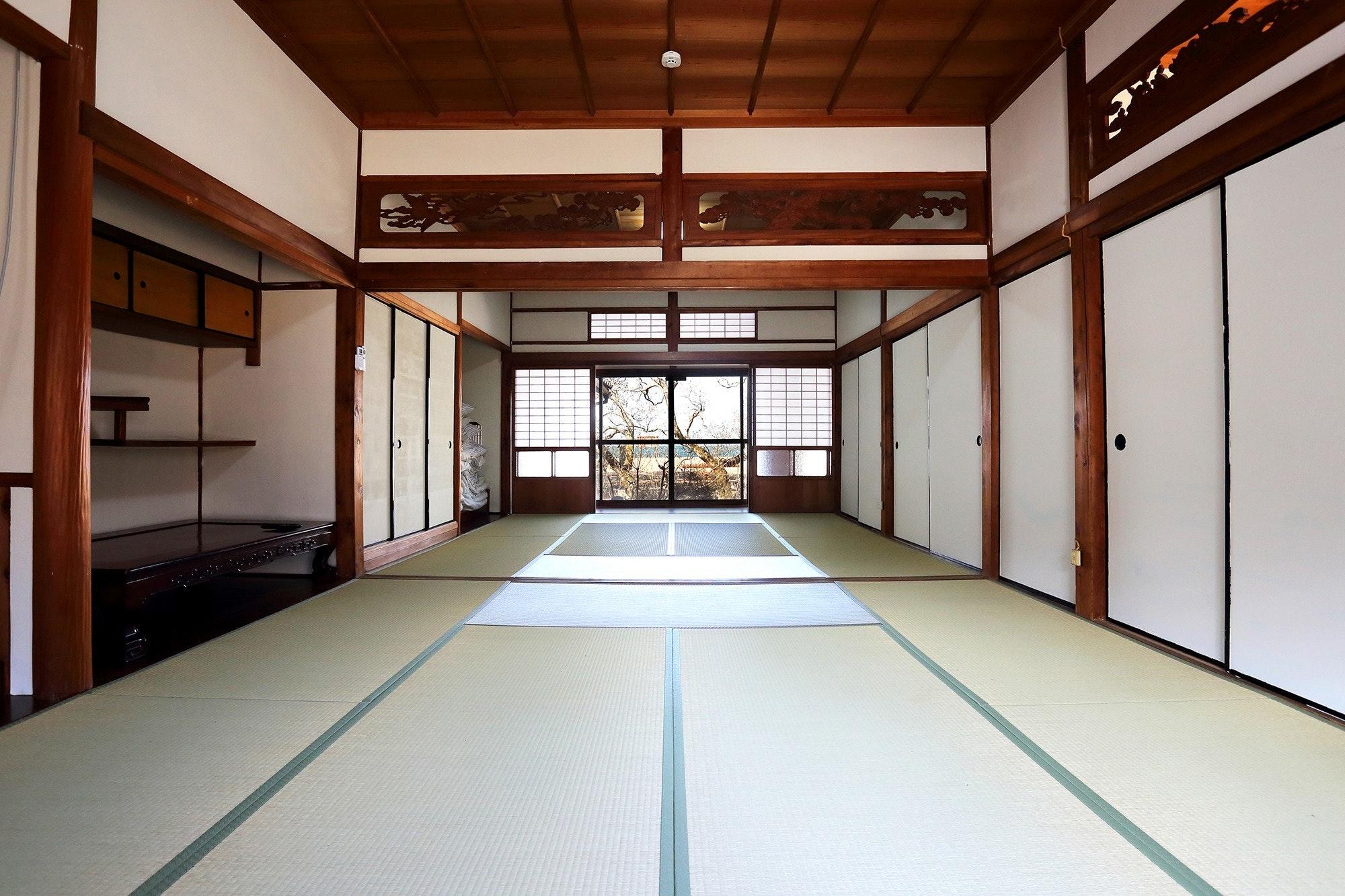 【 ART×古民家 】小豆島の古民家一軒まるまる貸切!小部海水浴場すぐそば!