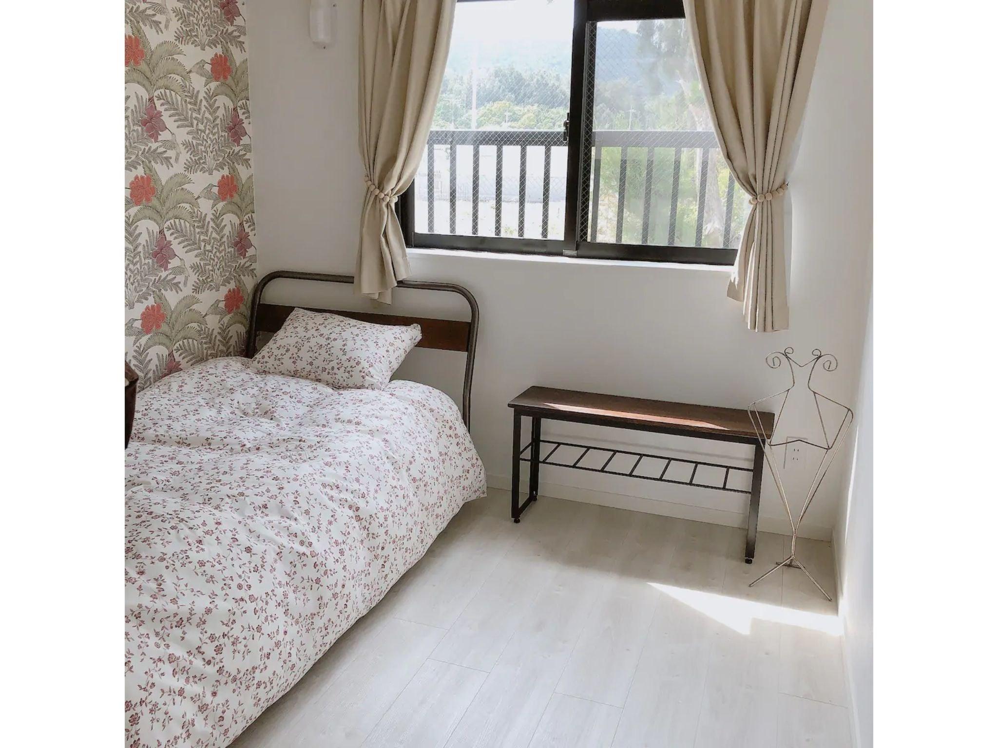 【マンスリー】朝日が昇る海の近く2LDKのホテルです!(102)