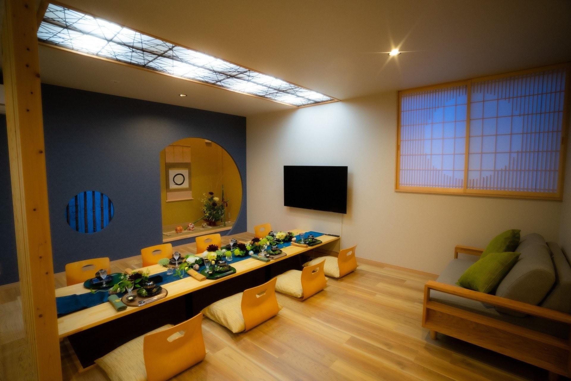 名古屋駅 新築 和風 一軒家貸切