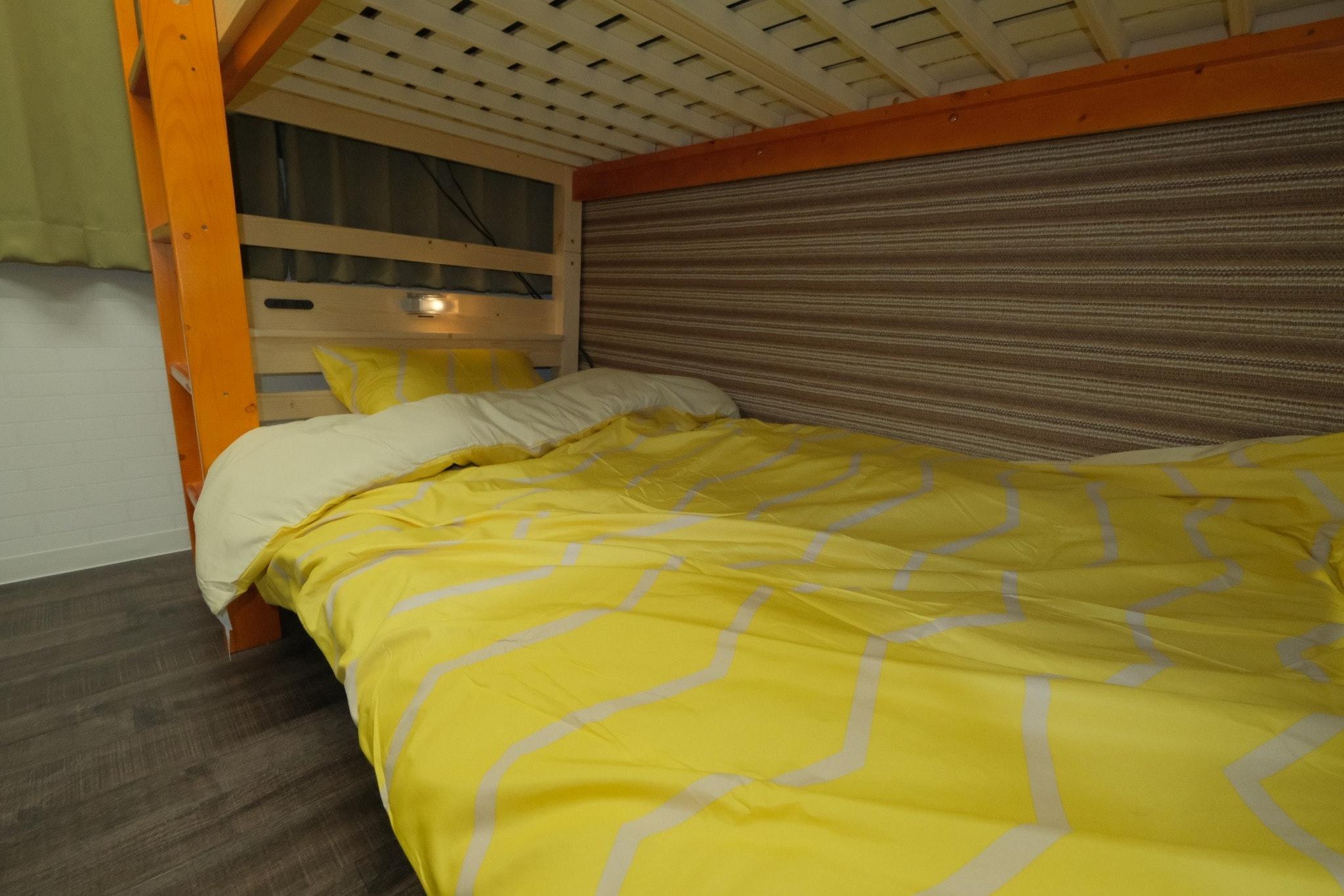 新規オープン!!下町グルメの街で、素足が気持ちよい明るい和風デザイン部屋です。♢藤♢