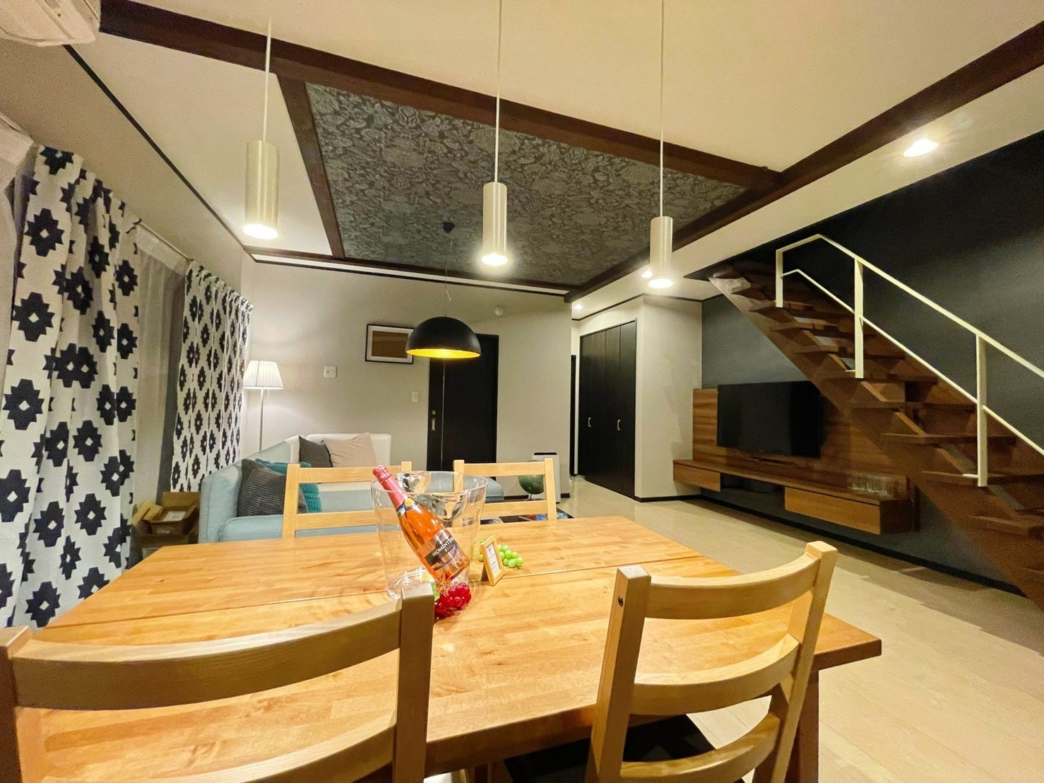 private stay in Ichinomiya PIKAICHI series