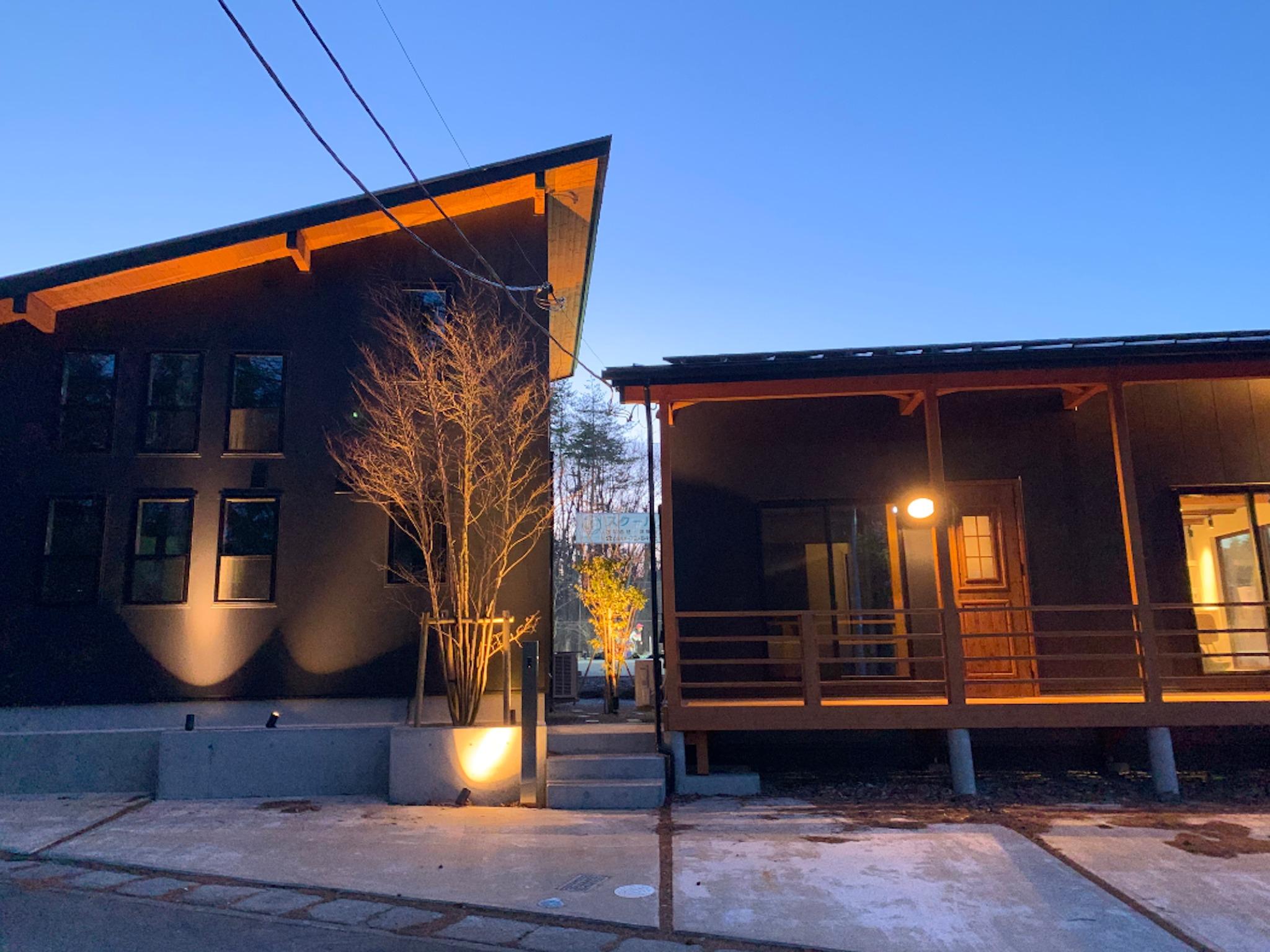 [貸別荘]ステラハウス ベガ 河口湖 Stella House Vega