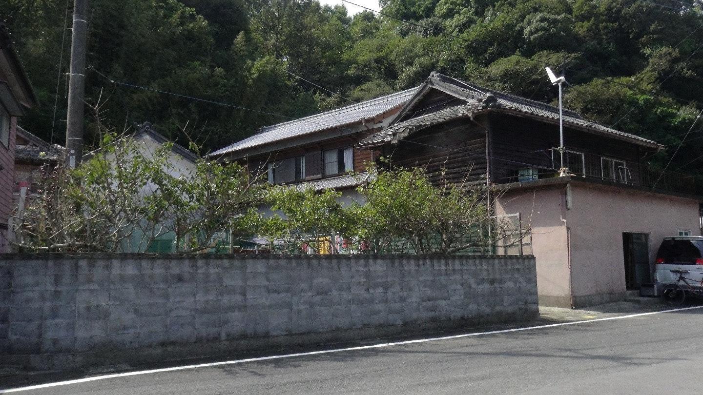 日本にこんな場所が?伝統島料理がついて田舎暮らしを体験!