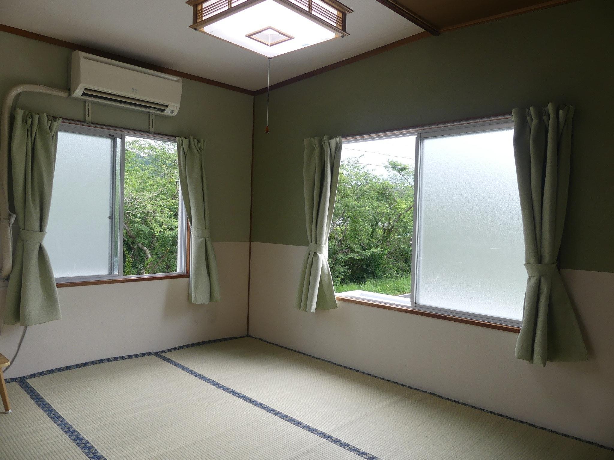 和室6畳【素泊まり】1~2名部屋