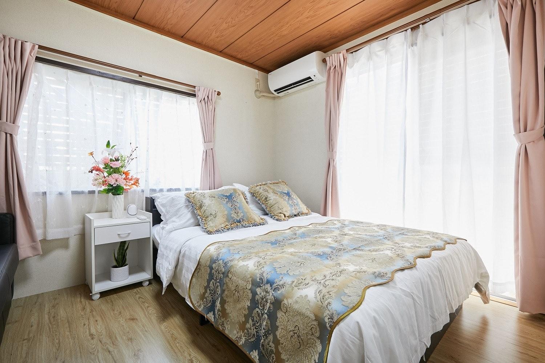 新宿和邸101室