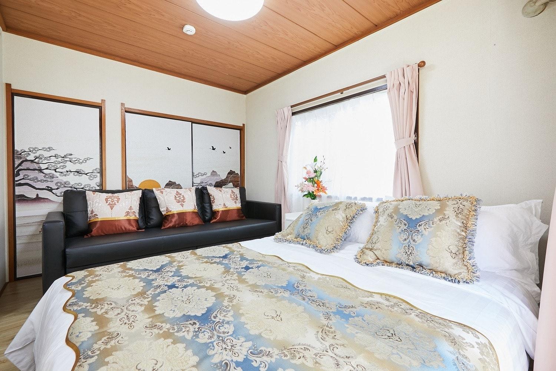 101★東京新宿和邸/ 東新宿駅から徒步3 分/Free-WiFi
