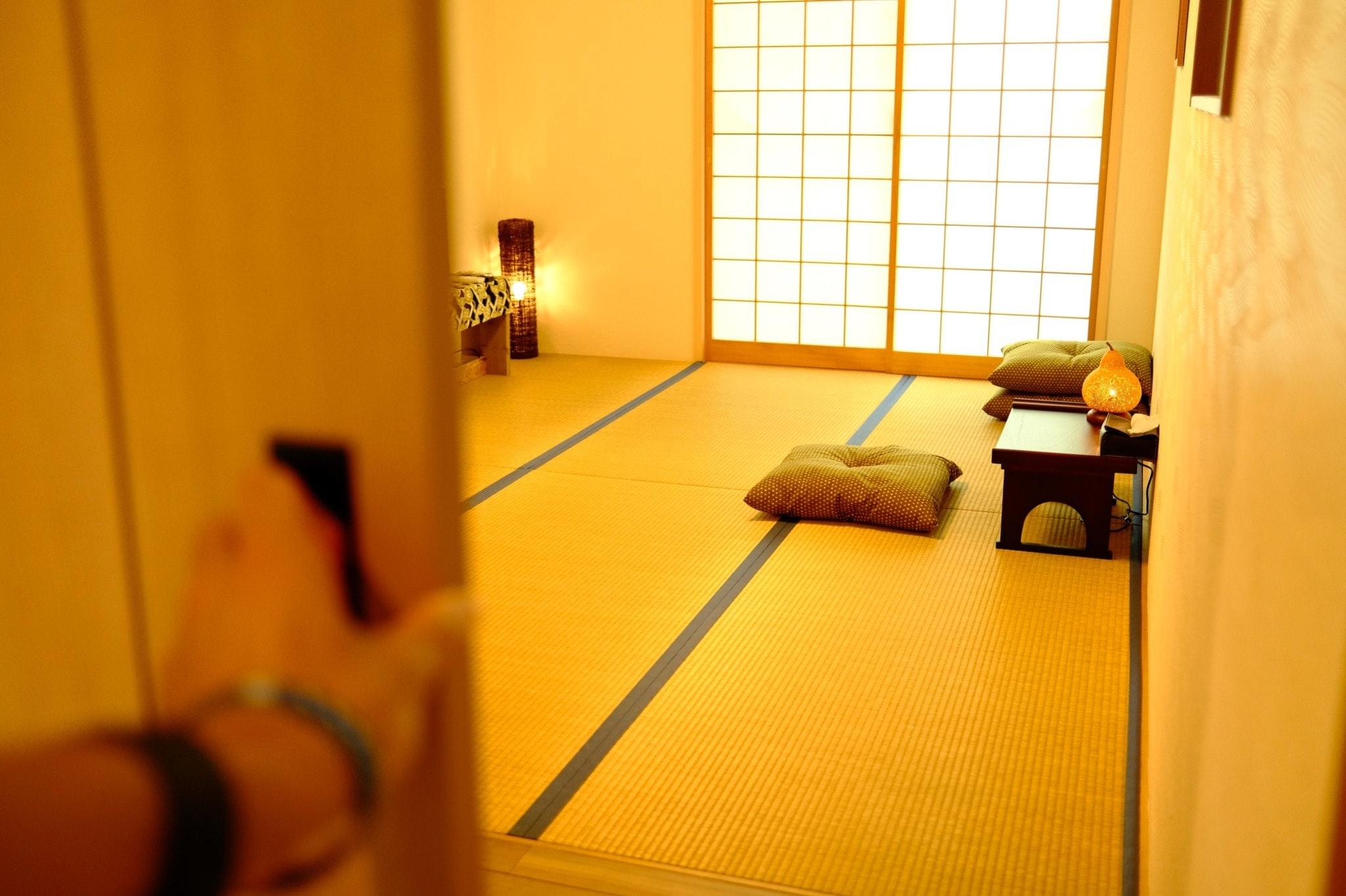 Room A(1階)