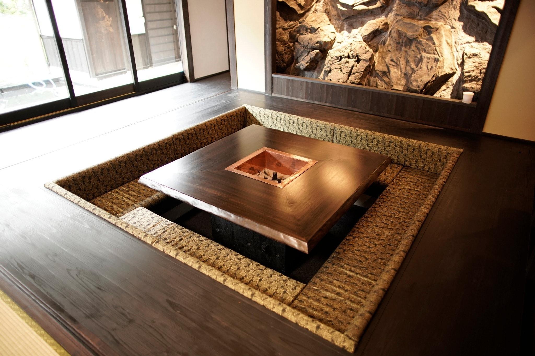 【朝夕食付き】1日1組限定で完全プライベートな空間で、江戸時代の武家屋敷かのような施設