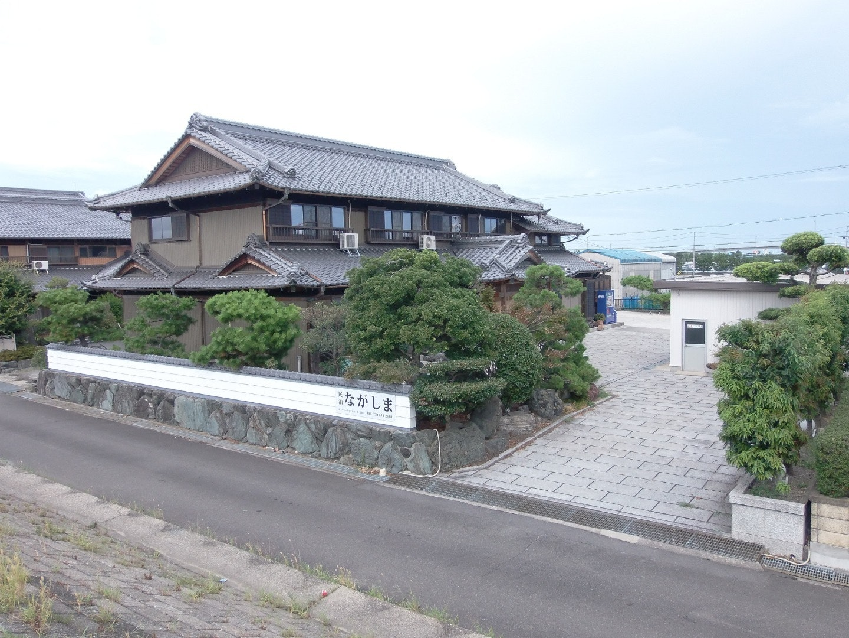 長島スパーランドの駐車場まですぐ 和風一軒家のお部屋 Room 2