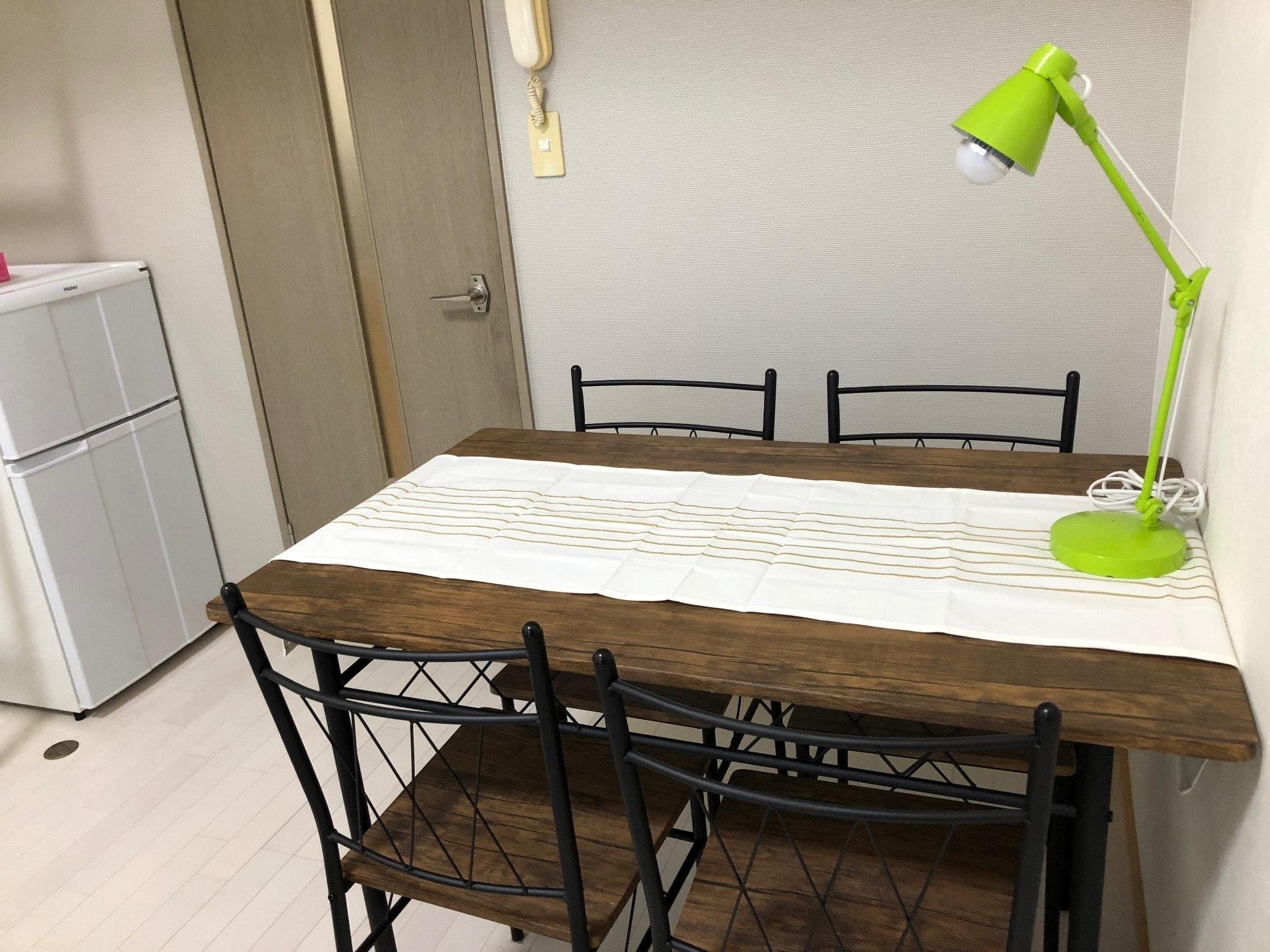 熊本市中心部にあるお部屋です【エスポアールII105号】