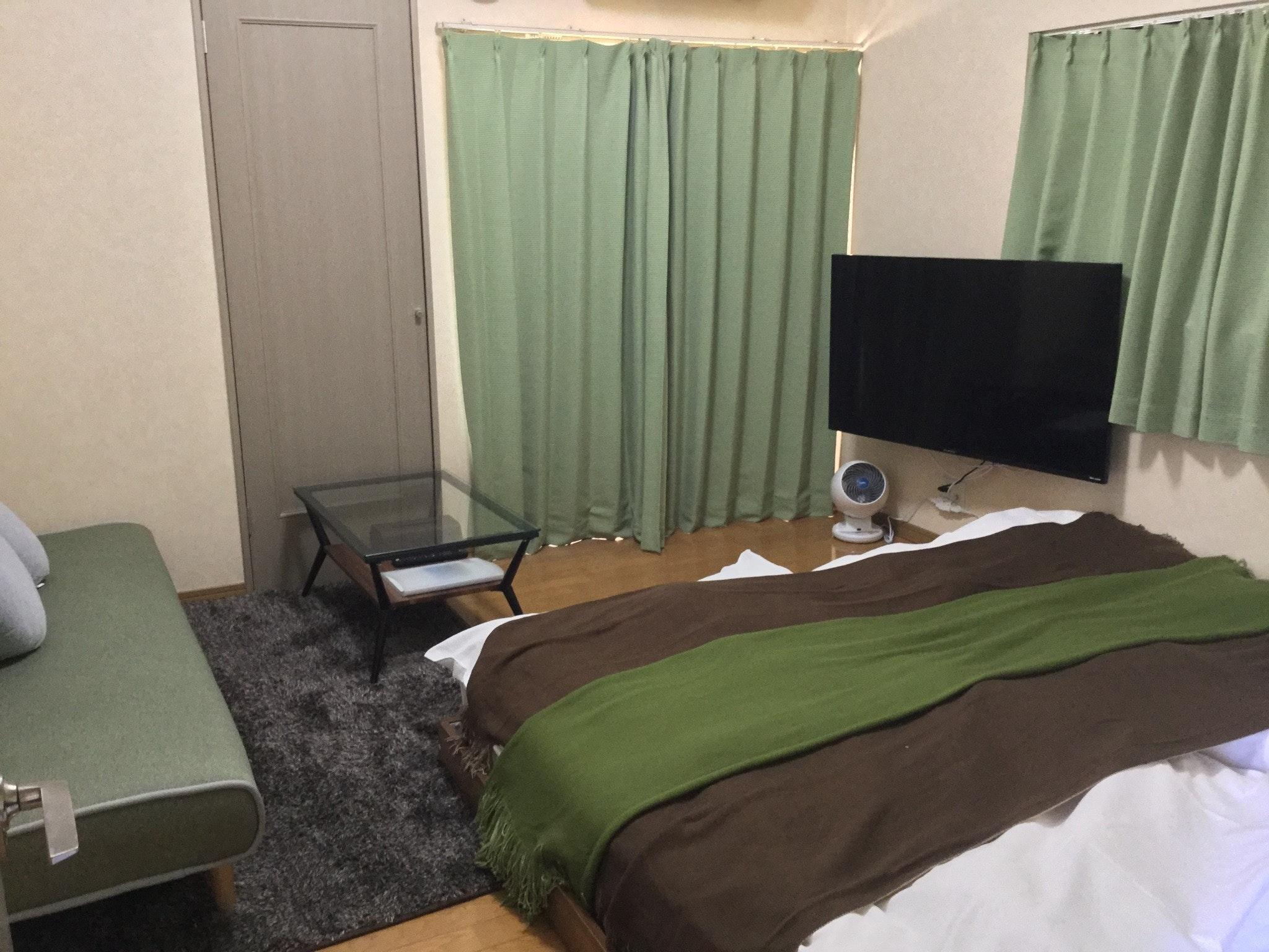 熊本市中心部にあるお部屋です。熊本城まで徒歩10分【エスポアール新町IV】202号
