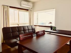 2LDK貸切 / WiFi完備 / 駐車場付 / 徳島市内繁華街のベストロケーション一軒家!施設全景