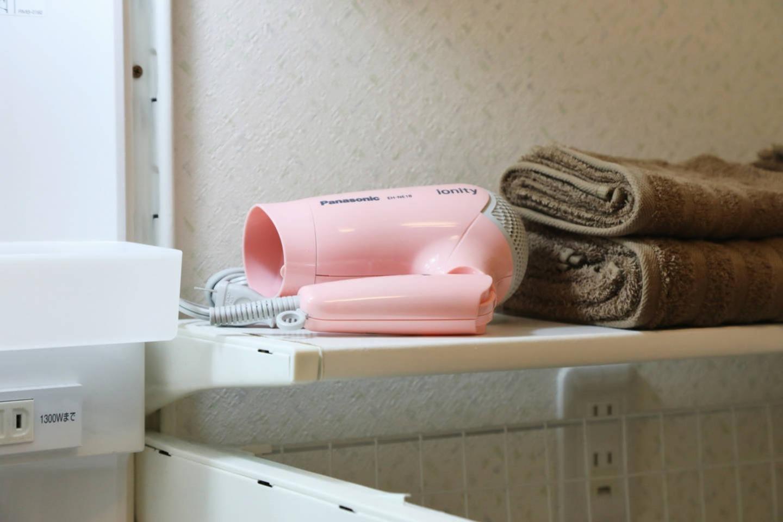 Hair dryer-