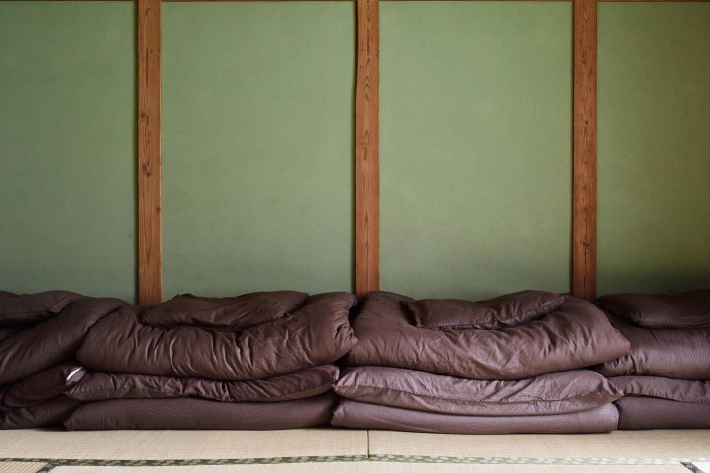 Japanese bed FUTON