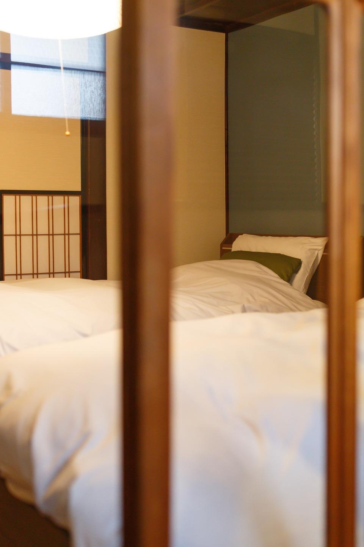 金沢・ひがし茶屋街の戸建て貸切物件でゆとりある宿泊をお楽しみ頂けます(民泊)
