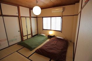 Riverside Stay Kanazawa施設全景