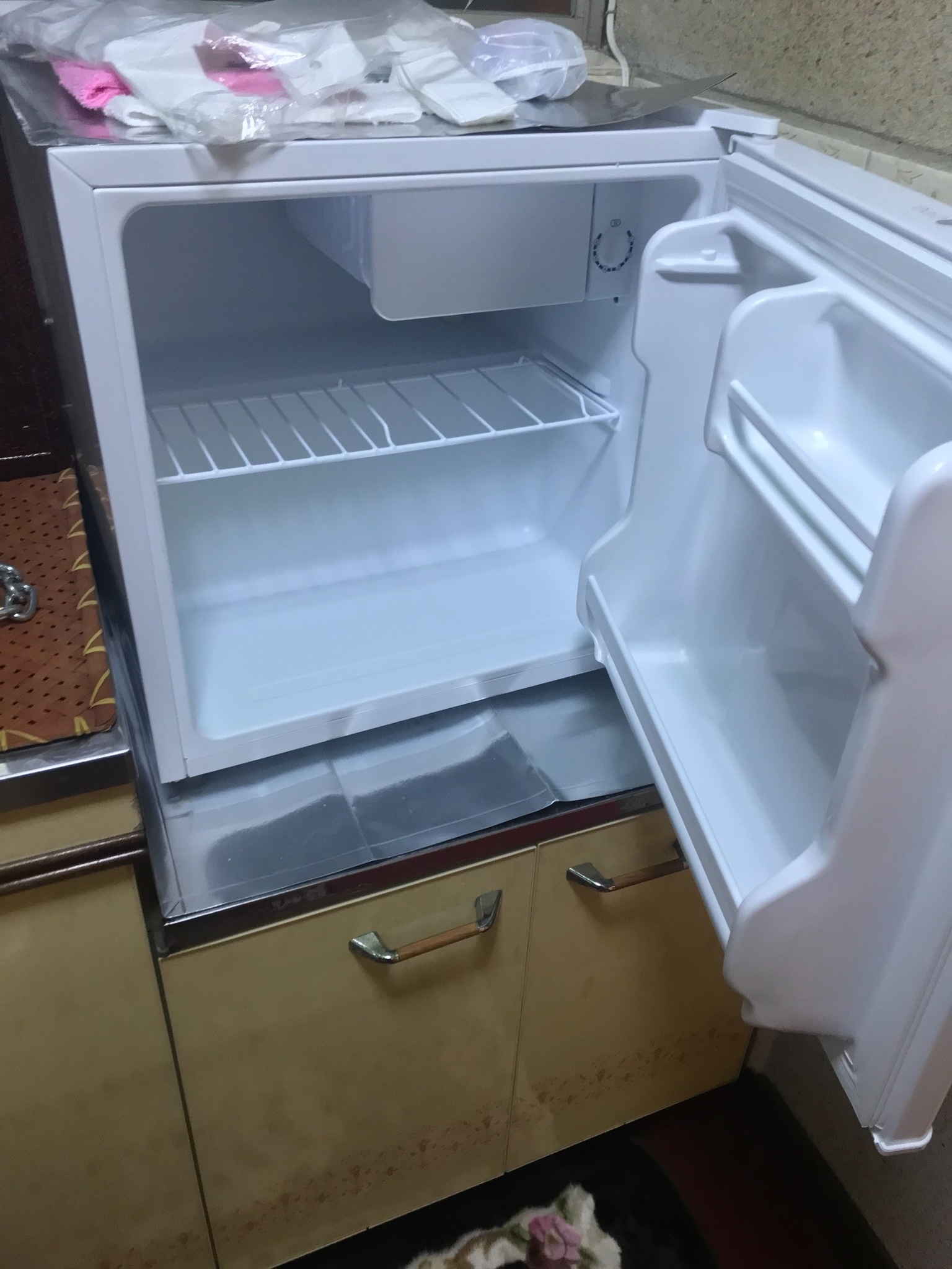 Fridge 冷蔵庫