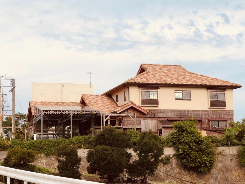 250.88m2の大きな木造住宅、4宿泊室、一軒貸切5